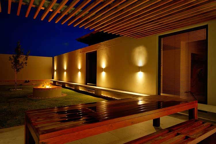 Villa Terrace - Grootbos Nature Reserve - Gansbaai