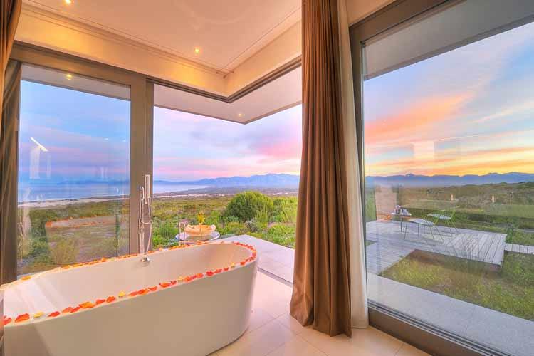 Villa Double Room - Grootbos Nature Reserve - Gansbaai