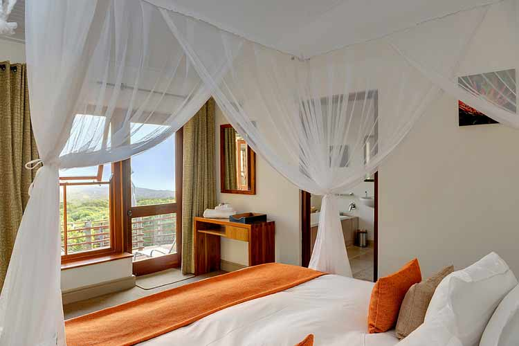 Garden Lodge Suite - Grootbos Nature Reserve - Gansbaai