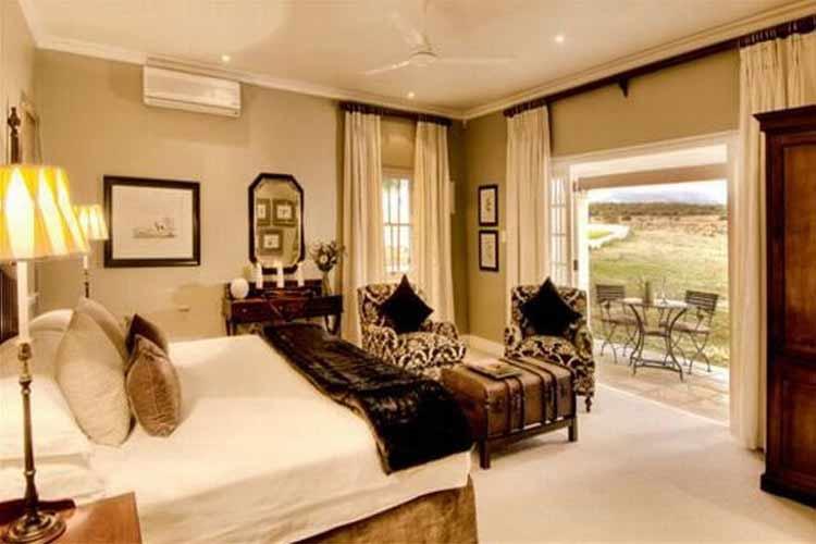 Suite - RiverBend Lodge - Addo