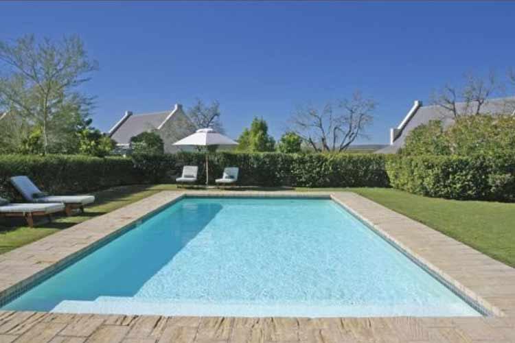 Swimming Pool - RiverBend Lodge - Addo