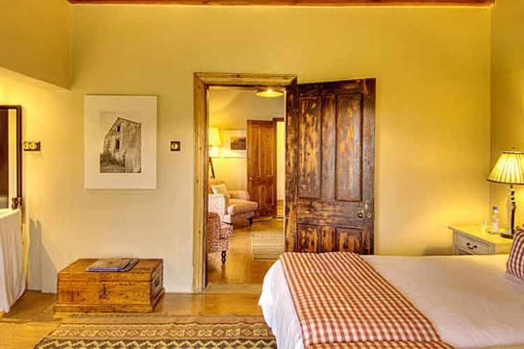 Long Hope Villa Suite - RiverBend Lodge - Addo