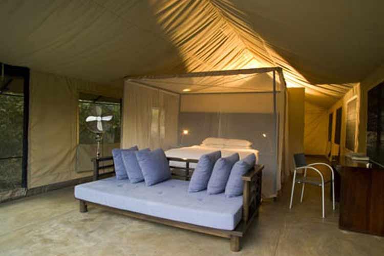Khoka Moya Dormitory - Honey Guide Camp - Kruger National Park