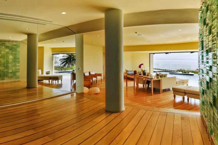 Salon - Ellerman House - Ciudad del Cabo