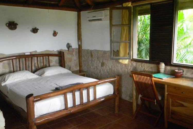 Double Room - El Sabanero Eco Lodge - Tamarindo