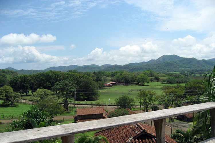 Views - El Sabanero Eco Lodge - Tamarindo
