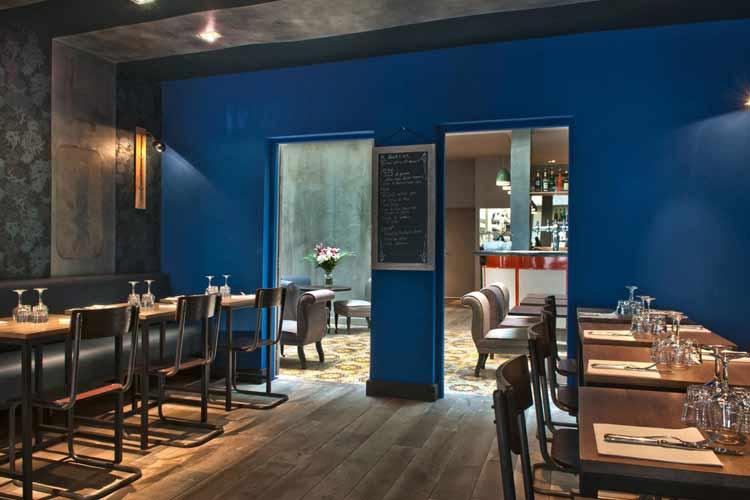 Bar - Le Robinet d'Or - Paris