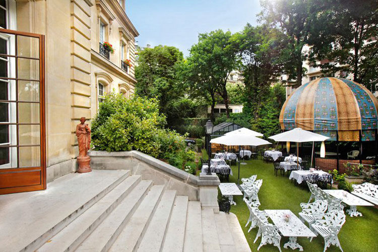 Charming Hotels In Paris