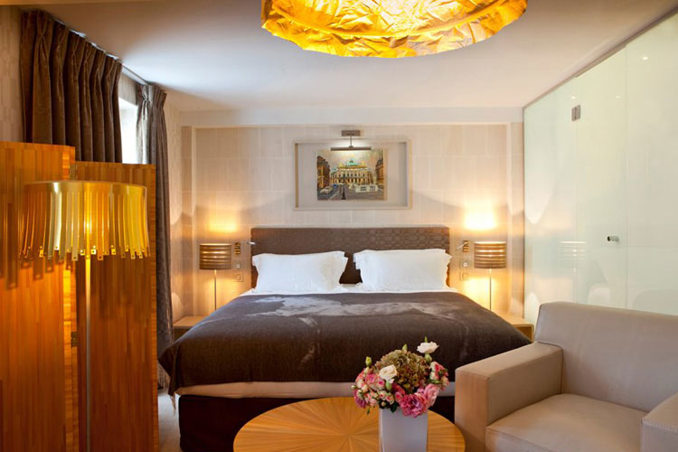 Suite - Le Pradey - Paris