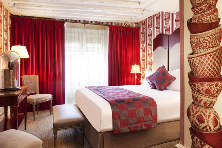Suite - La Maison Favart - Paris