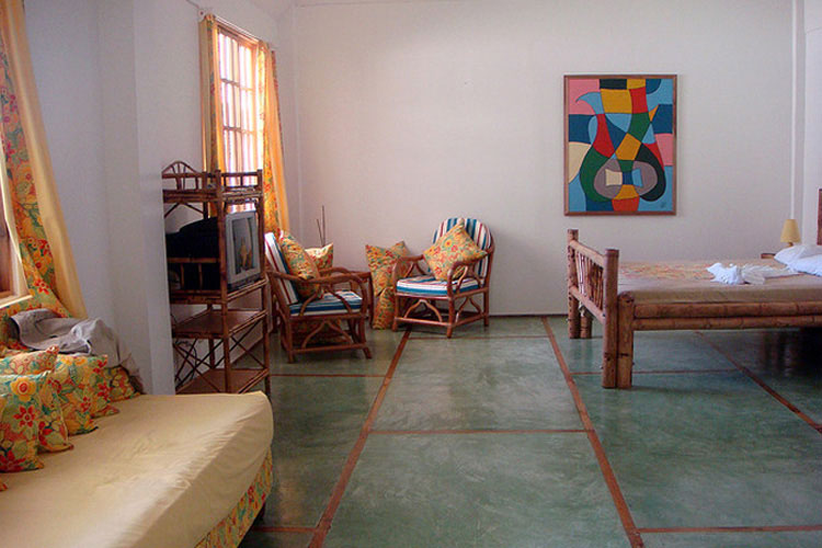 Double Room - Hotel Plaza Yara - Quepos