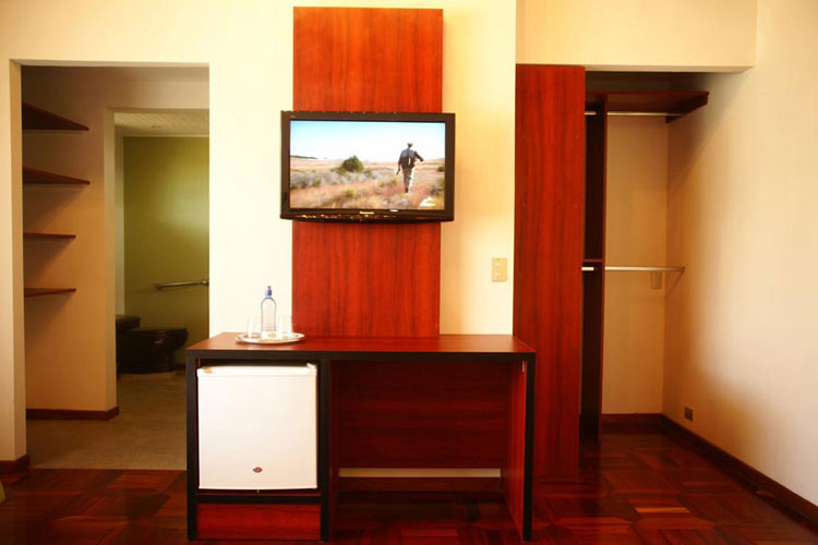 Double Room - Terrazas de Golf - San José