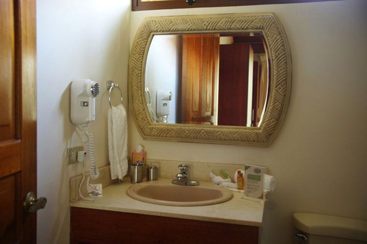 Bathroom - Terrazas de Golf - San José