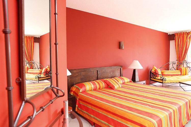 Double Room - Palm Court Hotel - Antillas Francesas (Fr)