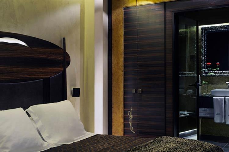 Single Room - Hotel Bagués - Barcelona