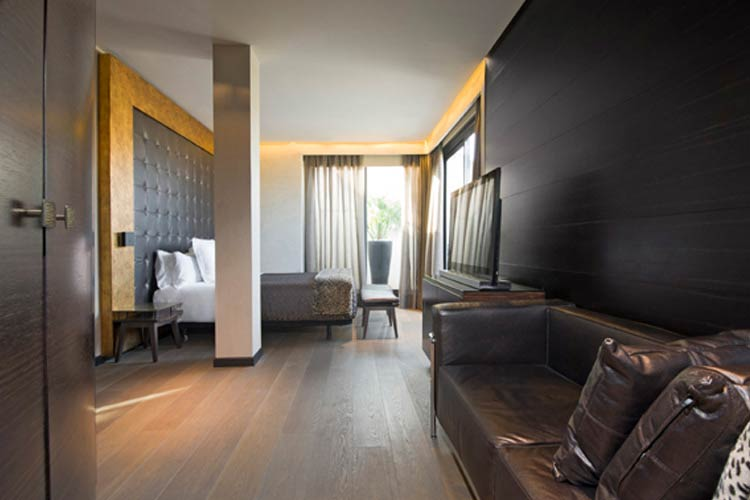Jewel Suite - Hotel Bagués - Barcelona