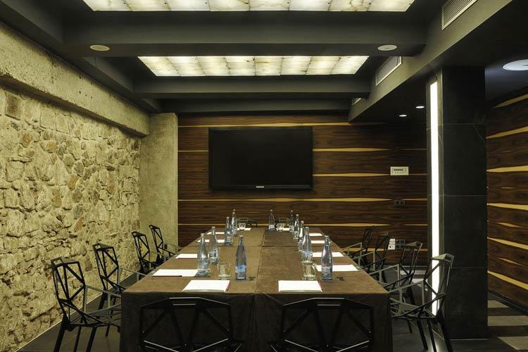 Meeting Room - Hotel Bagués - Barcelona