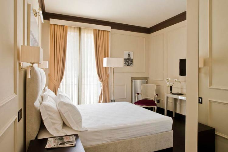 Executive Classic Double Room - Be-ONE - Florenz