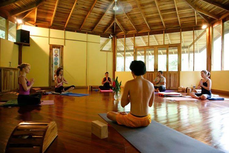 Yoga - Samasati - Puerto Viejo de Talamanca