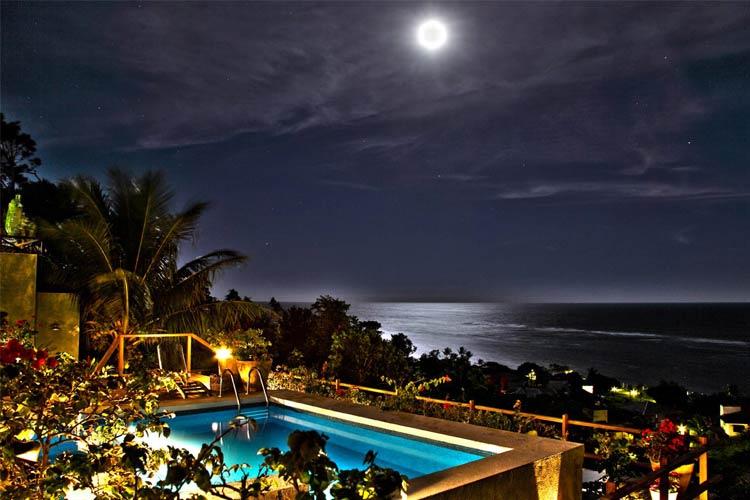 Swimming Pool - Hotel Maitei - Arraial d'Ajuda