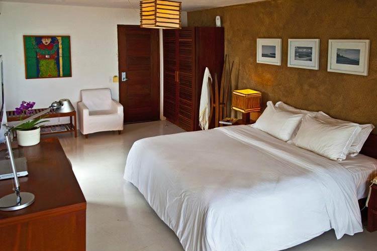 Double Room - Hotel Maitei - Arraial d'Ajuda