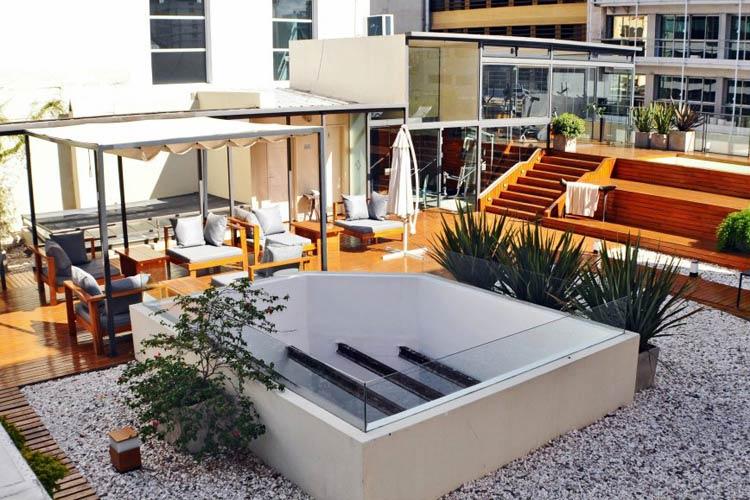 Terrace - Azur Real - Córdoba