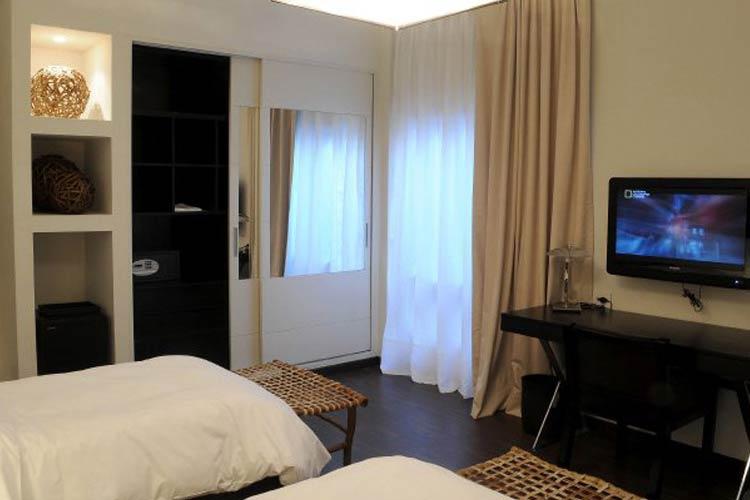 Classic Double Room - Azur Real - Córdoba