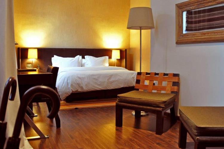 Superior Double Room - Azur Real - Córdoba