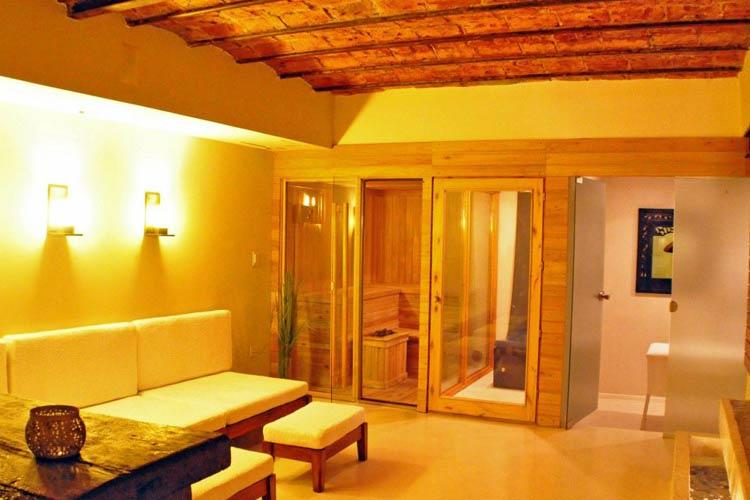 Sauna - Azur Real - Córdoba