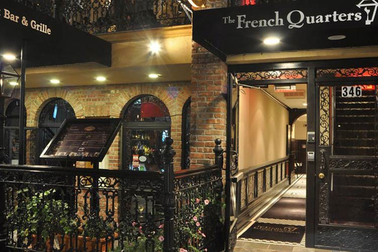 The French Quarters A Boutique Hotel In New York City