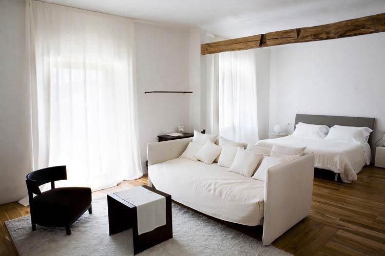 Double Room - Casadonna Reale - Castel di Sangro