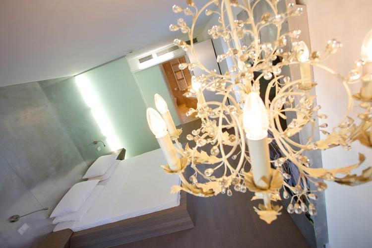 Pichler Double Room - Art & Design Boutique Hotel ImperialArt - Merano