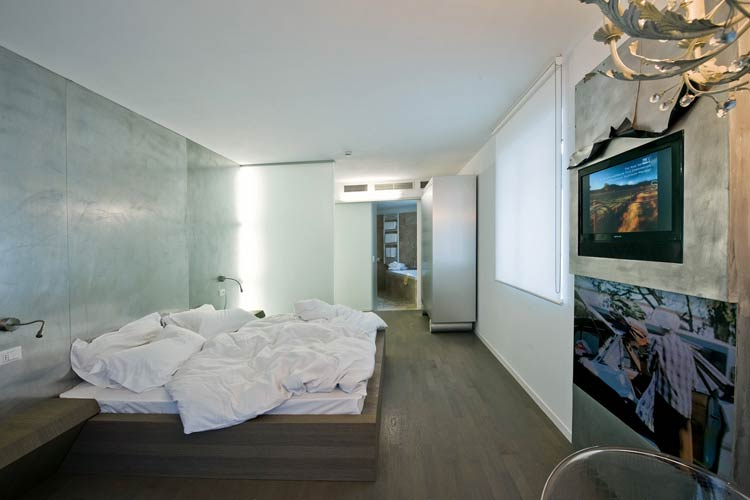Ulrich Double Room - Art & Design Boutique Hotel ImperialArt - Merano