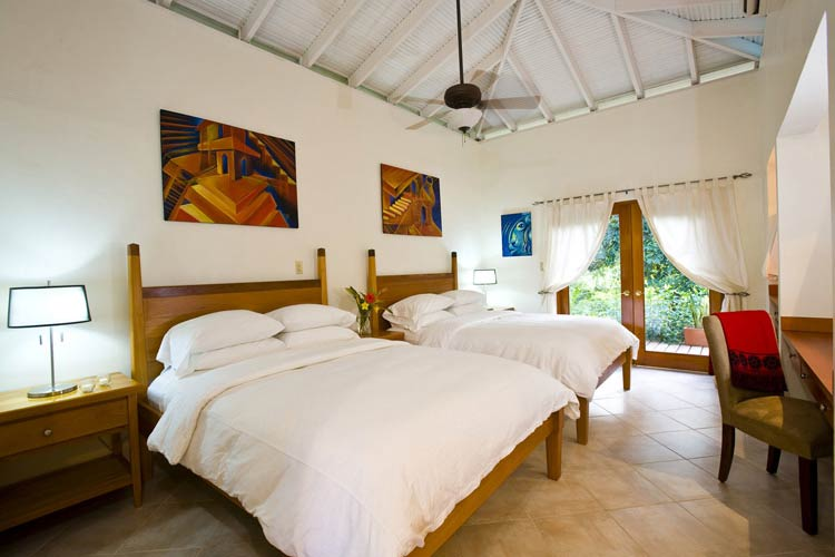 Suite - Ka'ana Boutique Resort - San Ignacio