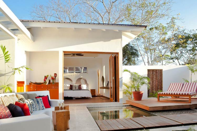 Private Villa - Ka'ana Boutique Resort - San Ignacio