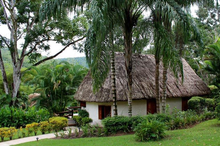 Cottage - Chaa Creek - San Ignacio