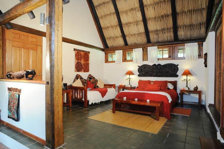 Cottage Dormitory - Chaa Creek - San Ignacio