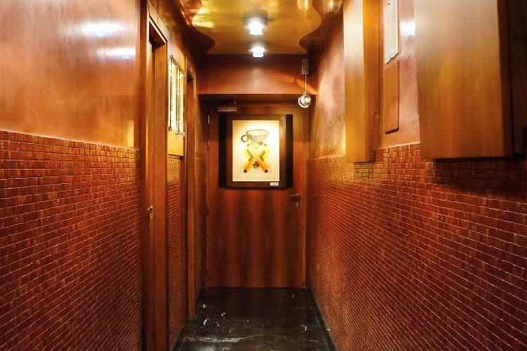 Corridor - Ca'Pisani Hotel - Venedig