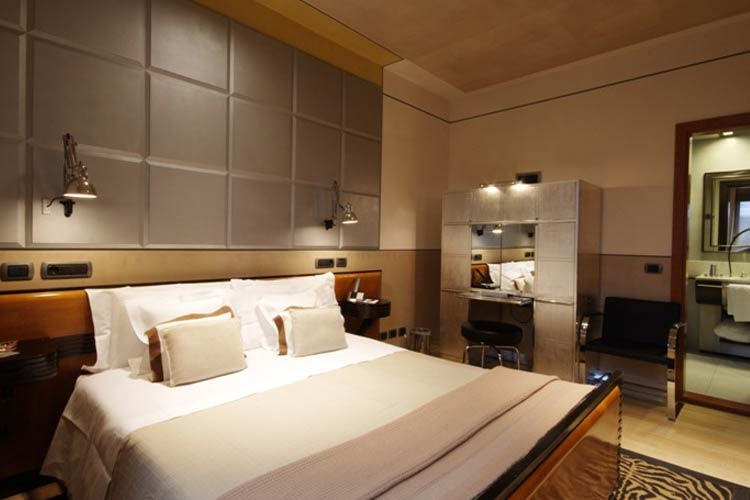 Deco Double Room - Ca'Pisani Hotel - Venedig