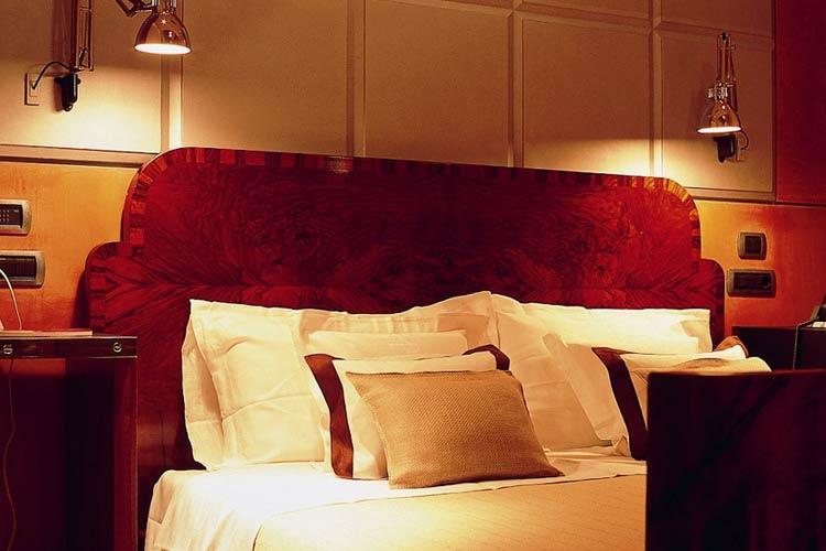 Deco Deluxe Double - Ca'Pisani Hotel - Venedig