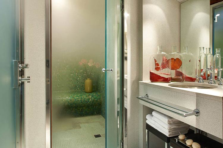 Bathroom - Ca'Pisani Hotel - Venedig