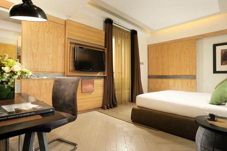 Double Superior Room - Babuino 181 - Rom