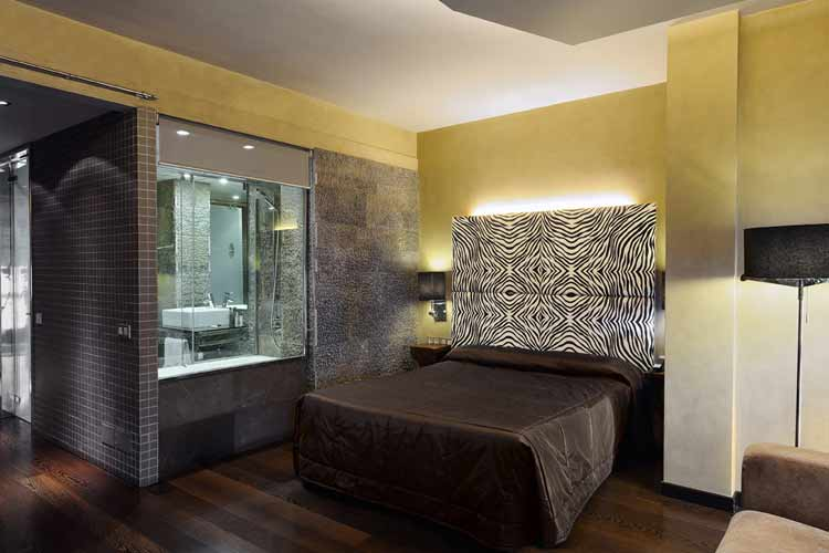 De Luxe Room - Gran Derby Hotel - Barcelona