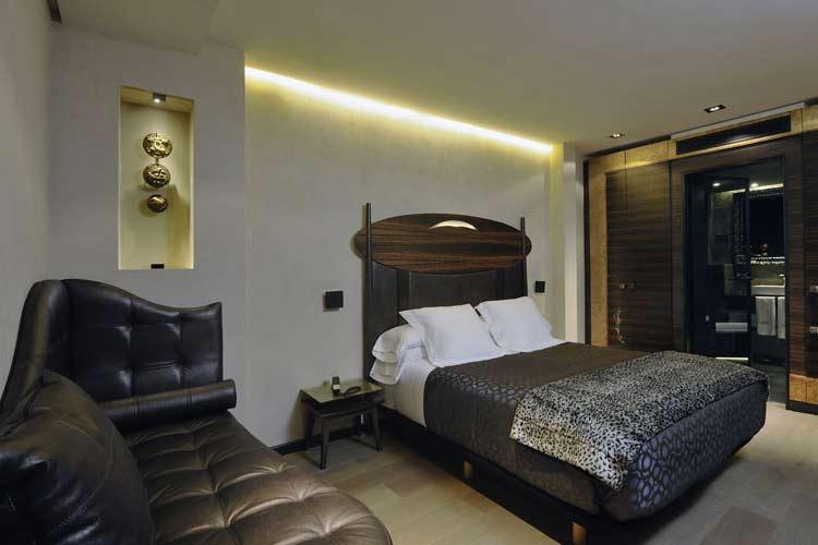Deluxe Room - Hotel Bagués - Barcelona