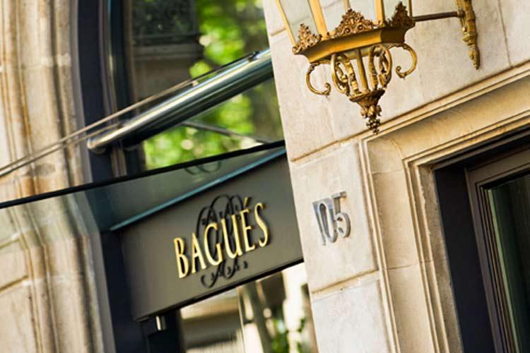 Detail - Hotel Bagués - Barcelona