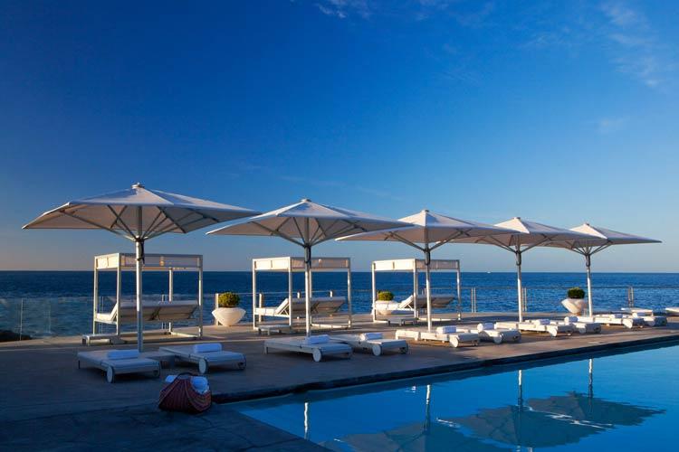 Swimming Pool - Farol Design Hotel - Cascais