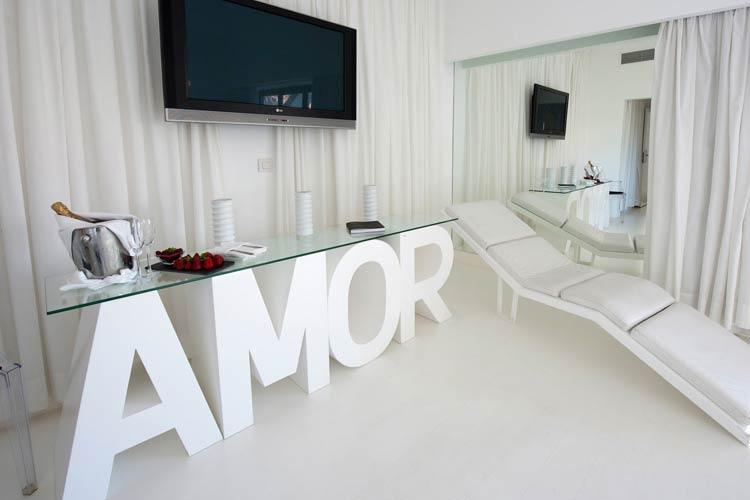Front Desk - Farol Design Hotel - Cascais