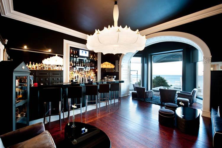 Lounge - Farol Design Hotel - Cascais