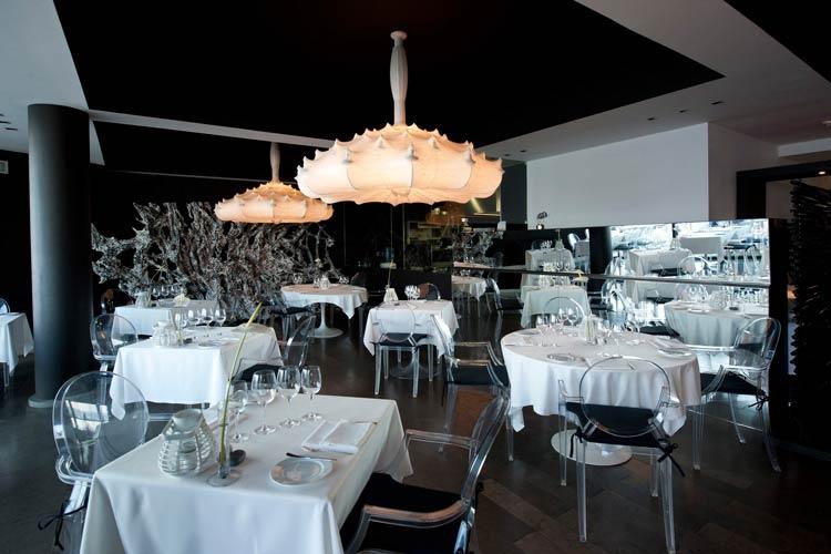 Restaurant - Farol Design Hotel - Cascais