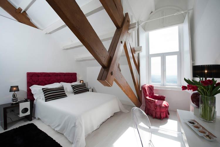 Double Room - Farol Design Hotel - Cascais